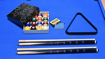 Sets für Pool, ,Snooker & Karambolage