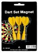 Magnet-Darts