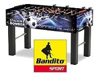 BANDITO Tischfußball-Angebote