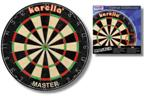 Dartboards/-cabinets