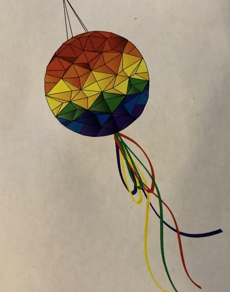 Sale go fly a kite Windspiele