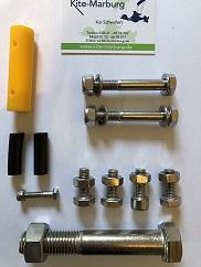 Ersatzteil-Kit MicroRace