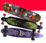 Long Boards-Street Surfing-Skate Skateboard