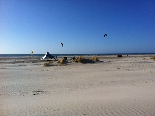Miete Kites, Zubehör & Fahrzeuge-Boards-Buggies-Strandsegler