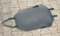 Schutzplatte für Sitz (Unterbodenschutz)