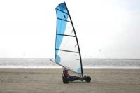 BeachRunner Segel 8.0 m²