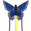 Butterfly Kite Swallowtail Blue R-Schnäppchen