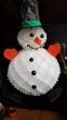 Frosty Fun Ball Windspiel - Sale