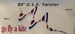 80 USA Twister  Windspiel - Sale