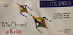 Pyrouette Spinner Windspiel - Sale