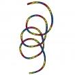 Tube Tail Rainbow Spiral 24 m
