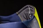 Mystic Aviator - Seat Harness - Color: Lime - Farbe: Limette - Sitztrapez - XL Taille 94-104 cm - Multi use