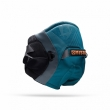 Mystic Aviator Seat Harness - Color: Teal XL Farbe Blaugrün - Taille 91-97 cm