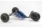 Libre Dragster, Edelstahl - Bereifung und Größe Sitz auf Anfrage - Angebotspreise