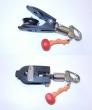 Snatchblock Typ Pro mit Kugellagerwirbel, bis 110 kg