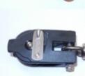Snatchblock (ohne Schnappschäkel) für Typ 3 + 4 (Ersatzteil)