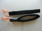 Handschlaufenpaar 30 mm Breite, gepolstert