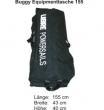 LIBRE Buggy Equipmenttasche 155 cm   Boden gepolstert