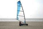 BeachRunner Segel 2.1 m²