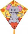 Eddy Mouse, Restposten