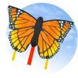 Butterfly Kite Monarch R - 6 Stück