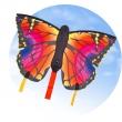 Butterfly Kite Ruby R - 6 Stück
