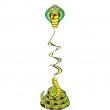 Swinging Twist Snake