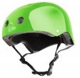 ATB: Helm Powerkites.de, grün, (S-M)