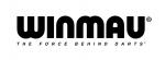 Darttasche Winmau MvG Tour-Edition schwarz 8331