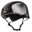 ATB: Helm Powerkites.de, schwarz, (XS)-Angebot